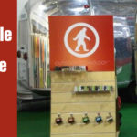 How to Recycle Your Old Trade Show Display